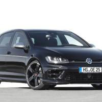 Oettinger Volkswagen Golf R tuning program