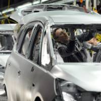 Opel price to close Bochum plant: 550 milion euros