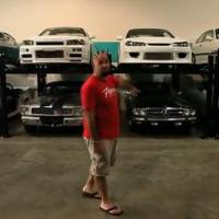 Paul Walker's car collection goes up for sale