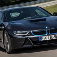 VIDEO: BMW i8 lightweight structure detailed