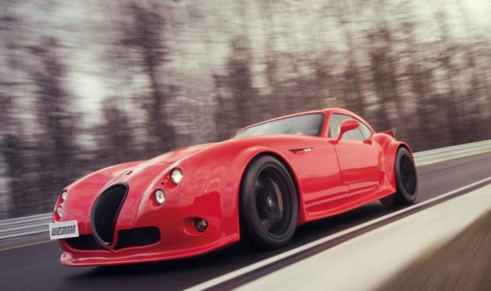 Wiesmann prepares for extinction