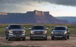 2015 GMC Canyon Review