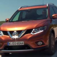 VIDEO: 2014 Nissan X-Trail first review