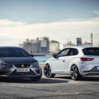VIDEO: Seat Leon Cupra vs Renault Megane RS
