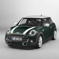 2014 Mini Cooper SD unveiled