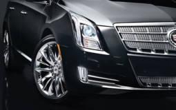 2014 Cadillac XTS Review