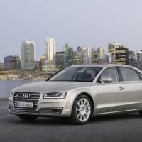 2015 Audi A8 US pricing announced