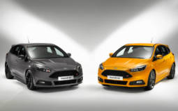 2015 Ford Focus ST diesel introduced