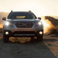 2015 Subaru Outback prices announced