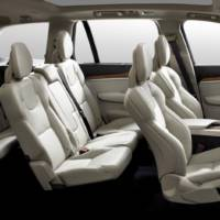 2015 Volvo XC90 - New details and pictures revealed
