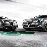 Alfa Romeo MiTo and Giulietta Quadrifoglio Verde will be revealed at the 2014 Goodwood Festival of Speed