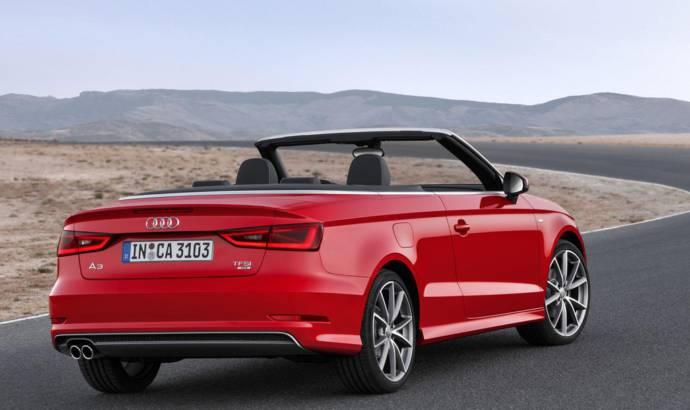 Audi A3 1.4 TFSI Ultra introduced