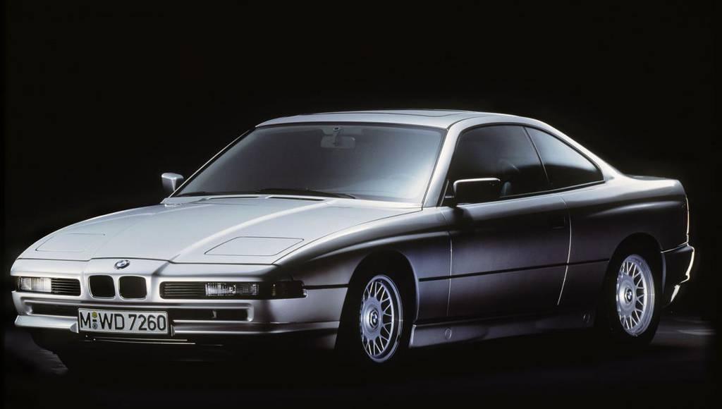 BMW 8-Series is celebrating 25 years