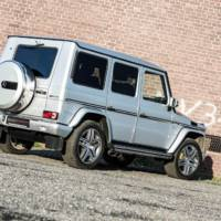 Edo Competition Mercedes G63 AMG