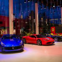 Ferrari celebrates 10 years in Russia with a special edition of the F12berlinetta