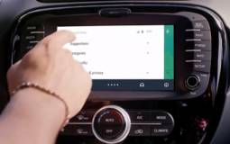 Google Android Auto - official details