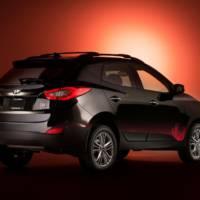 Hyundai Tucson Walking Dead Edition unveiled