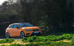 Seat to return to Nurburgring for fastest front wheel drive record