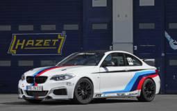 Tuningwerk BMW M235i tuning pack