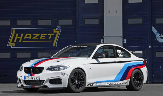 Tuningwerk BMW M235i tuning pack