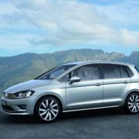 VIDEO: 2014 Volkswagen Golf Sportsvan review