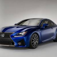 VIDEO: Lexus RC F Coupe development process