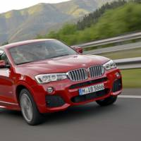 Video: BMW X4 Go commercial