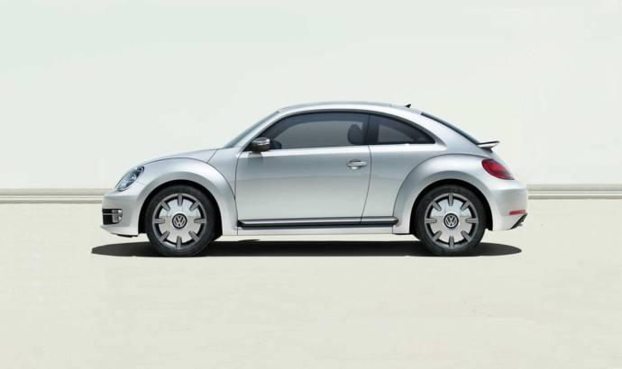 Volkwagen Beetle Premium Package introduced in US
