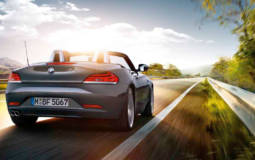 2014 BMW Z4 Review