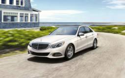 2014 Mercedes-Benz E-Class Review