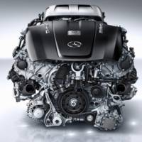 Official: Mercedes AMG GT will develop 510 HP