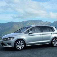 VIDEO: 2014 Volkswagen Golf Sportsvan review