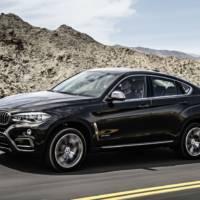 VIDEO: 2015 BMW X6 launch movie