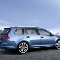 VIDEO: Volkswagen Golf R Variant spied