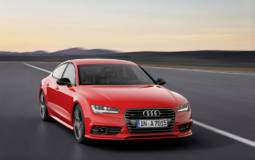 2014 Audi A7 Sportback 3.0 TDI Competition - A new anniversary edition