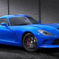 2014 SRT Viper production resumed