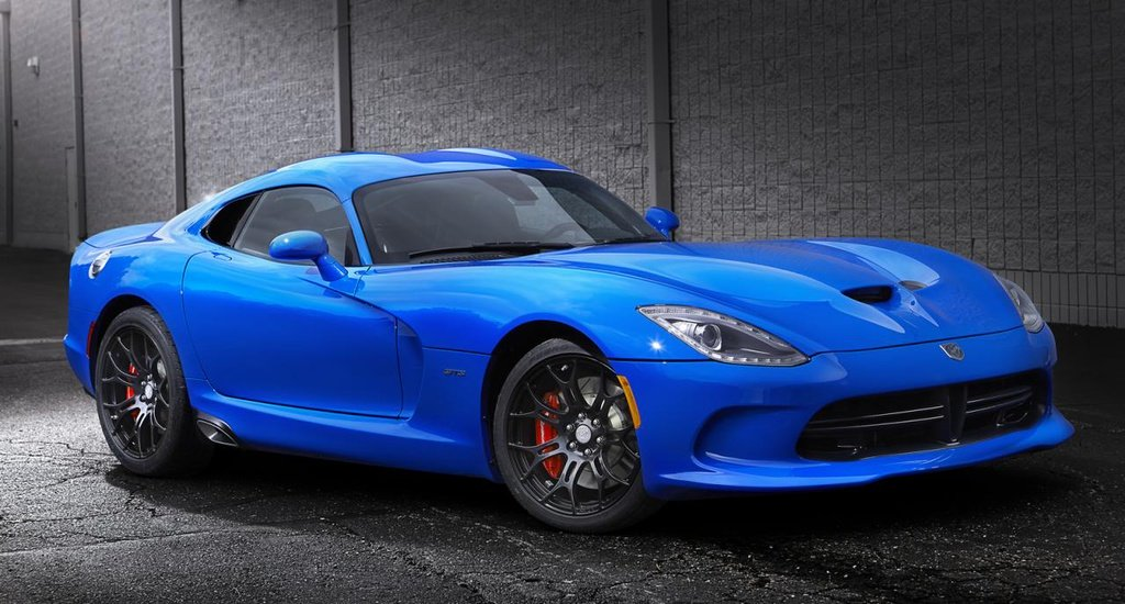 2014 SRT Viper production resumed