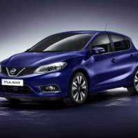 2015 Nissan Pulsar priced from 15.995 Pounds