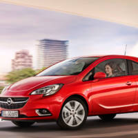 2015 Opel Corsa officially unveiled