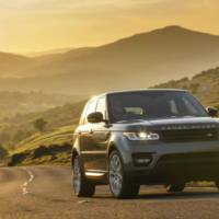 2015 Range Rover and Range Rover Sport unveiled