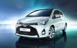 2015 Toyota Yaris facelift US price announced