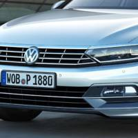 2015 Volkswagen Passat and Passat Variant - Officially unveiled