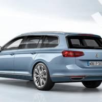 2015 Volkswagen Passat and Passat Variant - Officially unveiled