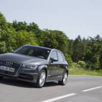 Audi A3 e-tron pricing announced for UK market