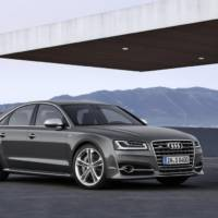 Audi A8 e-tron will come in 2015