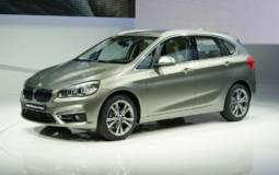 BMW: 75 percent of 2-Series Active Tourer buyers will be first-time BMW customers