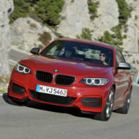 BMW M235i vs stock Porsche Cayman review