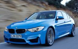 BMW M3 vs Alpina D3 in Autocar battle