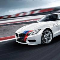 BMW Z4 sDrive20i GT Spirit launched in Japan