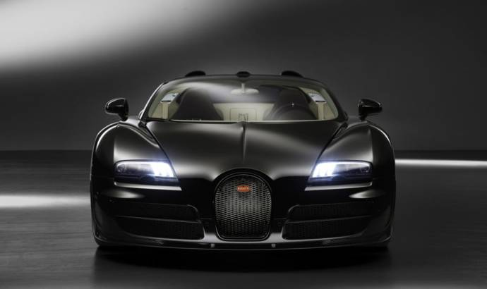 Bugatti Veyron successor could be unveiled next year in a hybrid form